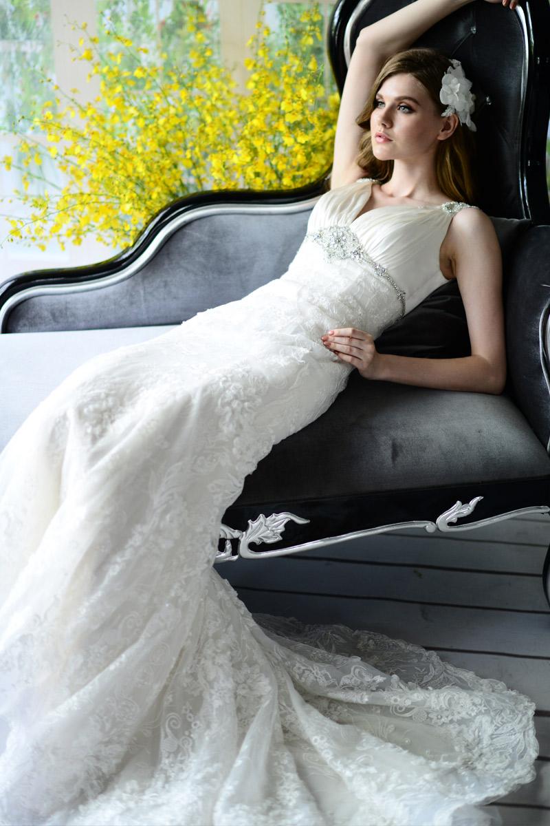 Bl075 Designer Wedding Gowns