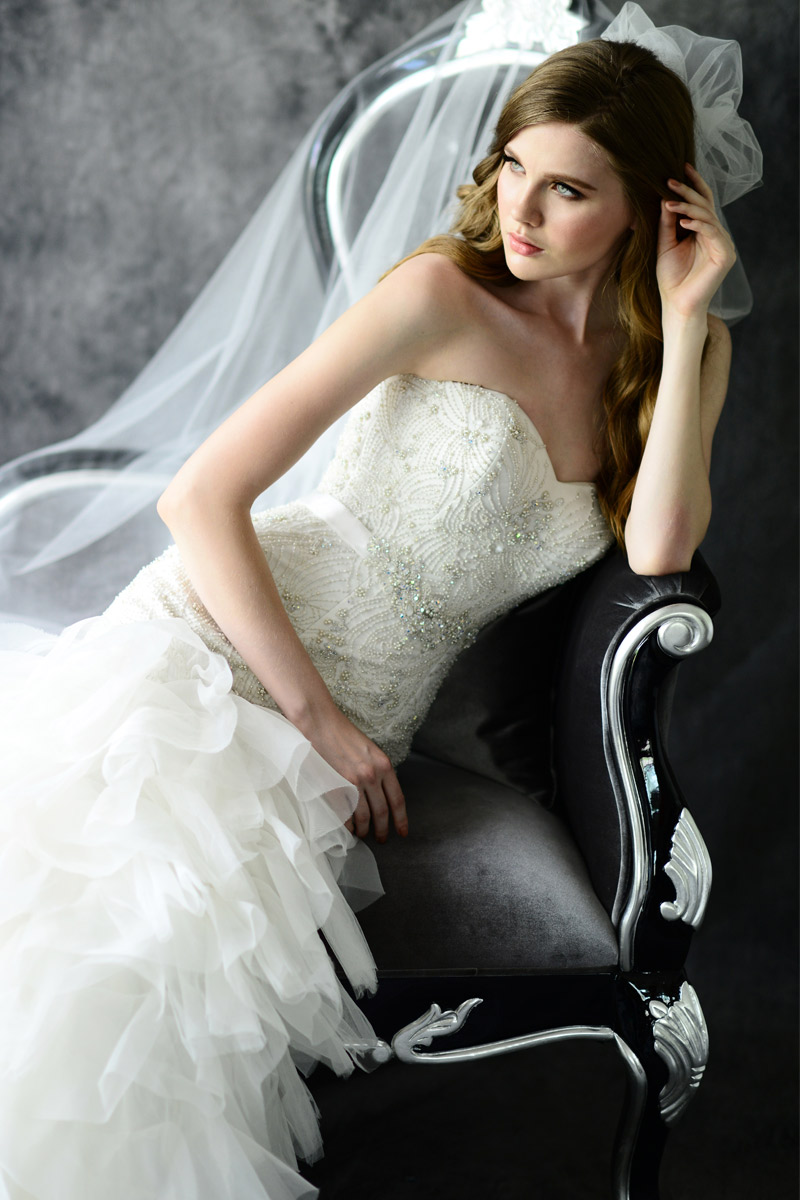 Designer Wedding Gowns in Ligonier, PA | Bridal Shop near Greensburg ...